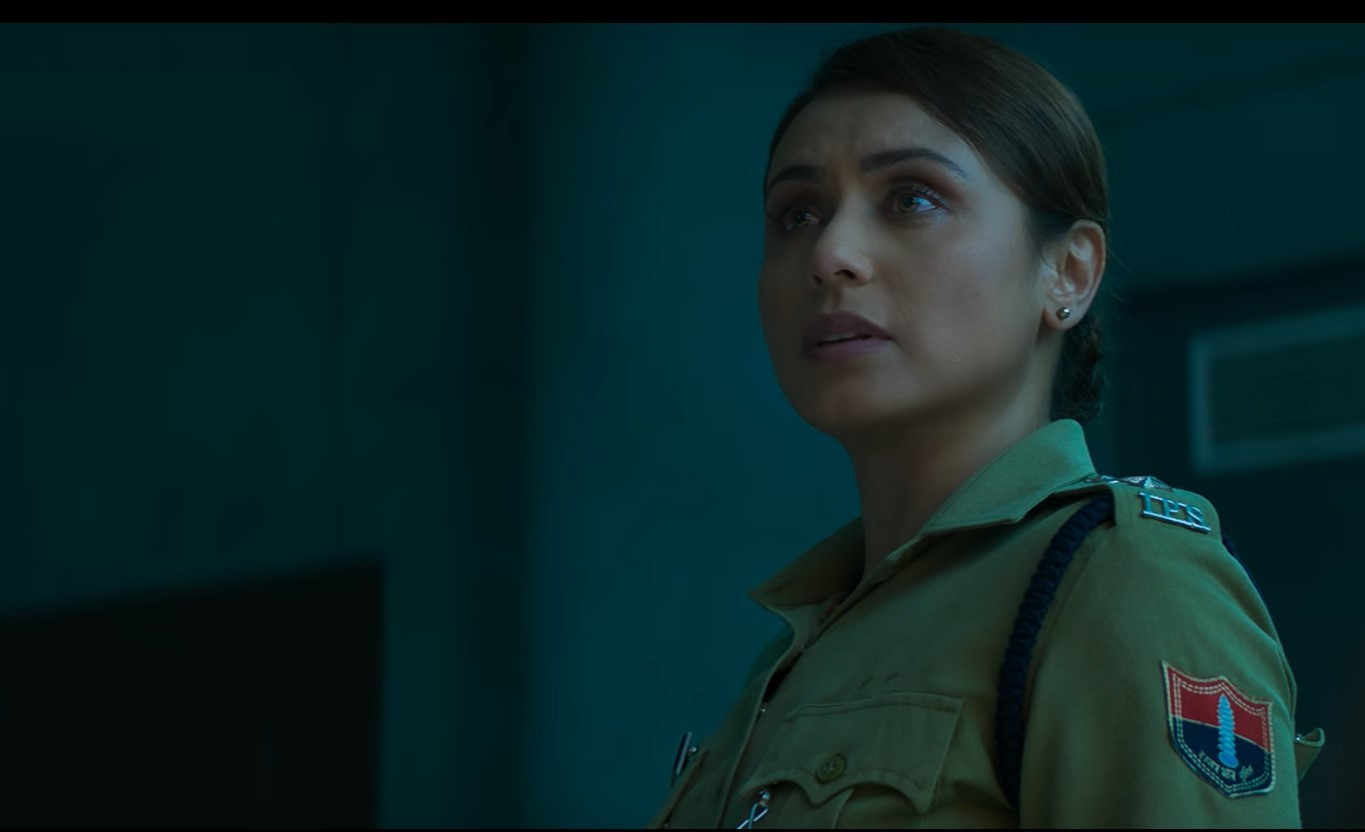 Mardaani 2 Trailer Is Gripping Wah Ri Shivani Raj