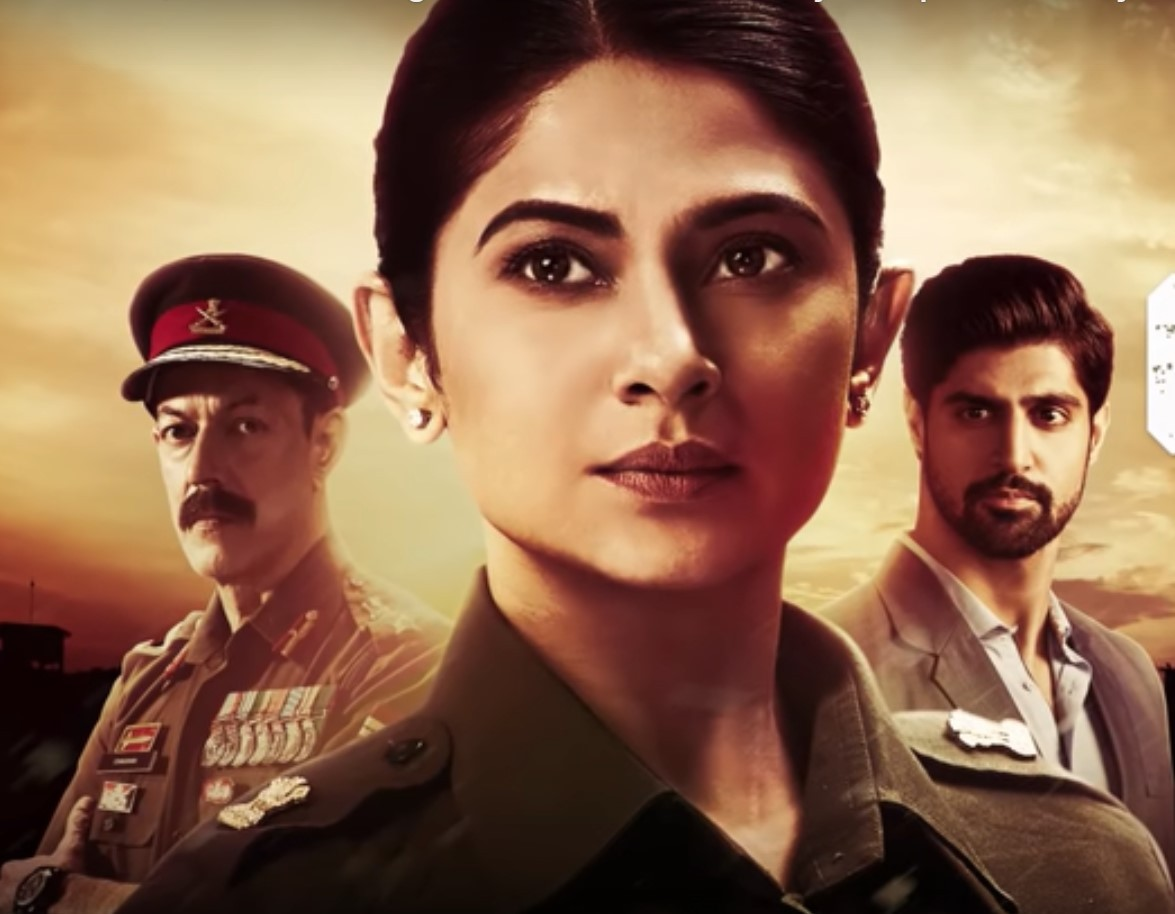 Uncoding 'CodeM' With Jennifer Winget Is Thrilling